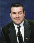 Mayor Todd Purcell
